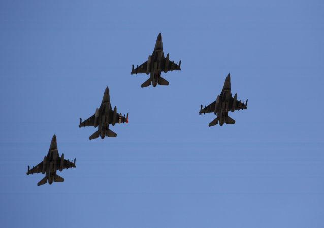 媒體:印度9月底將接收首批法國陣風戰機
