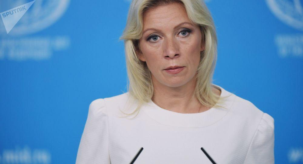 俄外交部:俄方希望安理會公開討論美國中導計劃
