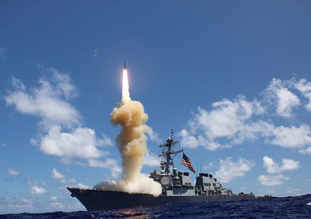 普京稱安全風險在美國退出《中導條約》後顯著增加