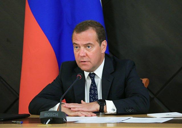 俄羅斯歡迎東盟和中國就南海行為準則進行對話