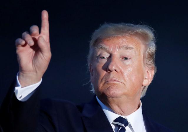 因言獲罪:特朗普意欲解除白宮辦公廳主任職務