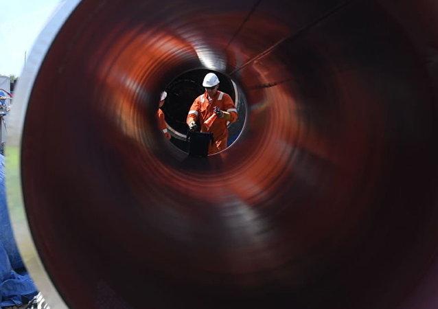 專家:俄經蒙古入華的擬建天然氣管道應取代「西伯利亞力量-2」項目