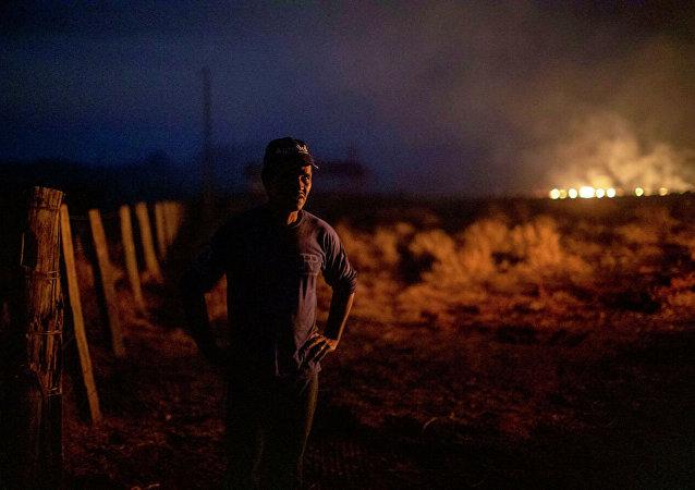 G7集團將撥出2千萬歐元用於幫助撲滅亞馬遜森林大火
