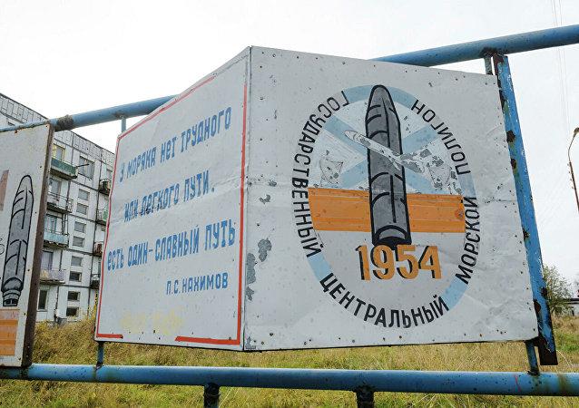 俄羅斯常駐維也納國際組織代表表示,北德文斯克郊區的試驗與因美國退出《中導條約》而研發的武器有關