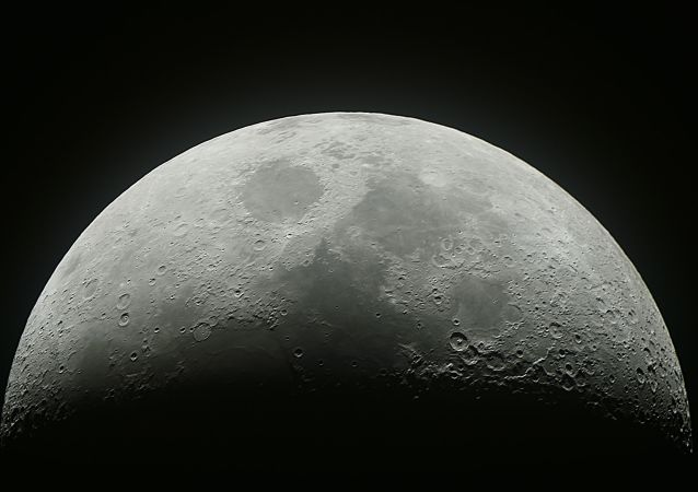 俄航天集團企業擬建造微型核電站供能的月球基地