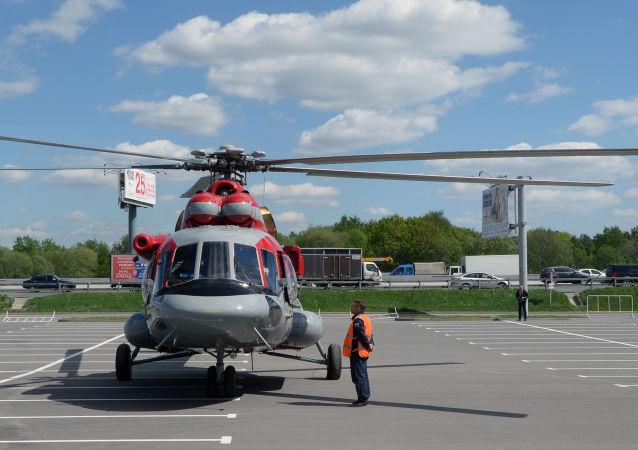 俄直升機公司有望從2020年起對華交付米-171直升機