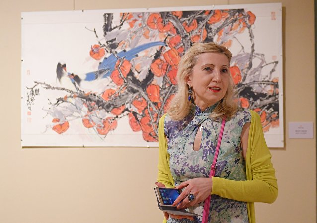 中國將在全俄「藝術之夜-2020」活動期間展示文化魅力