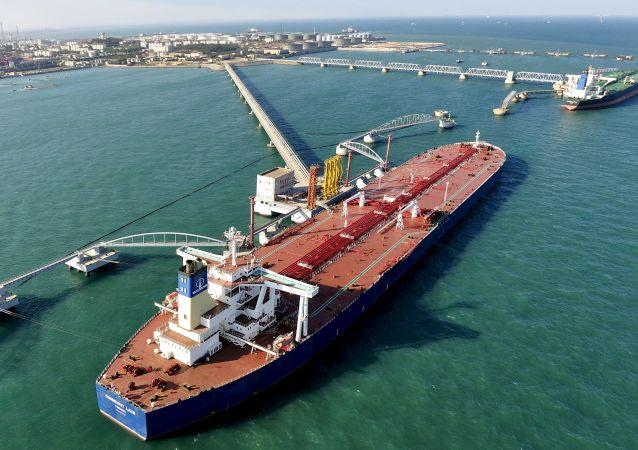 中國5月石油進口量打破歷史紀錄