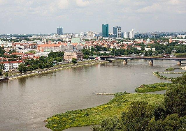 波蘭最高法院因炸彈威脅疏散