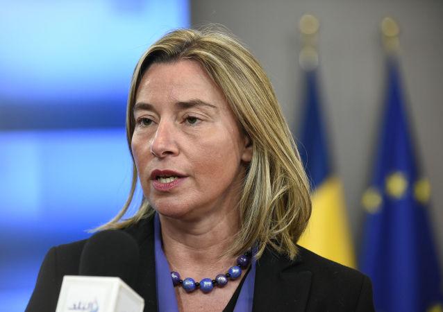 歐盟外交代表:歐盟或將在混合攻擊時使用歐盟互助條約
