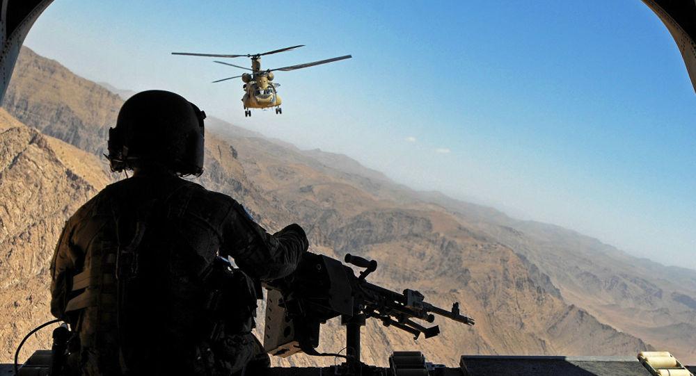 五角大樓:美國在和談中斷後加強對塔利班的打擊