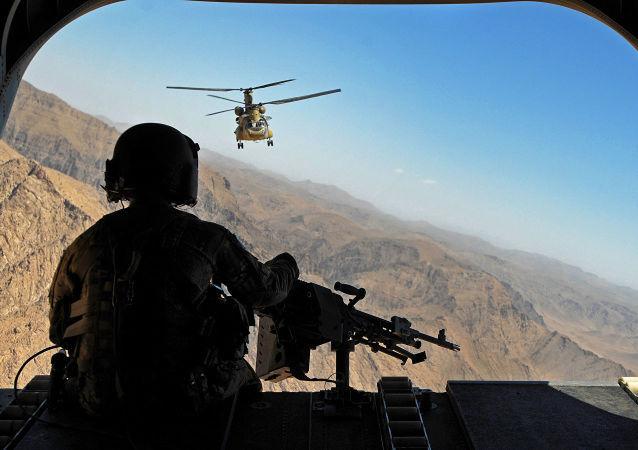 特朗普稱與塔利班達成協議後還將有8600名美軍留駐阿富汗