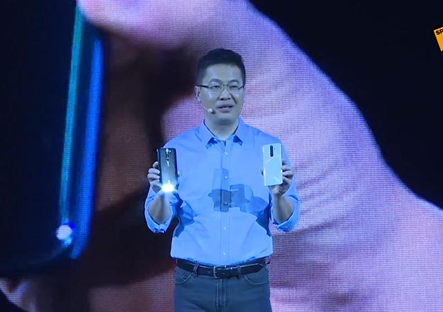 紅米全球首發6400萬像素手機
