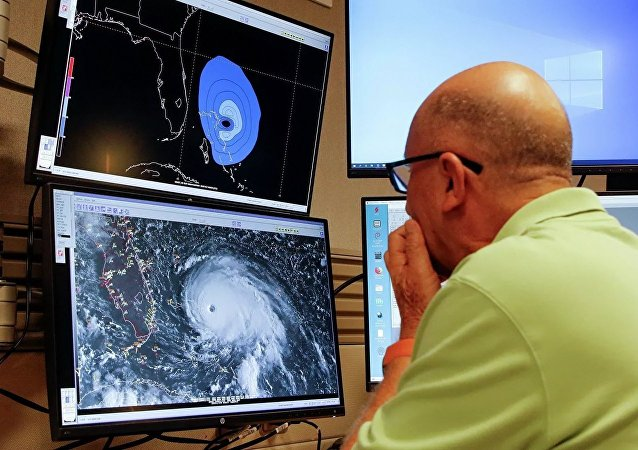 美國國家颶風中心