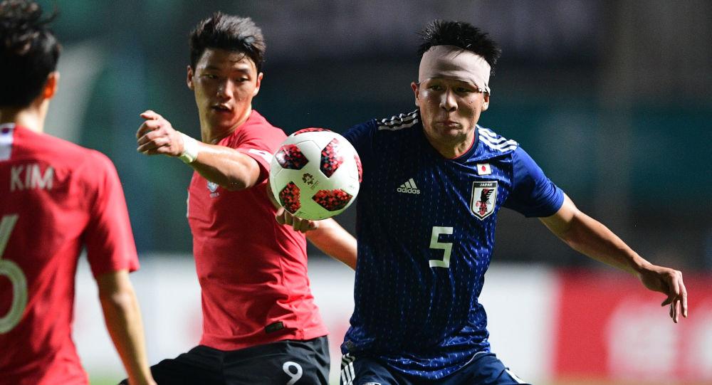 朝韓討論在平壤舉行2022年世界杯預選賽的可能