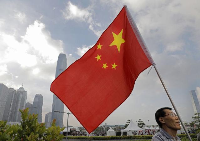 中國成功將「珠海一號」03組5顆衛星送入預定軌道