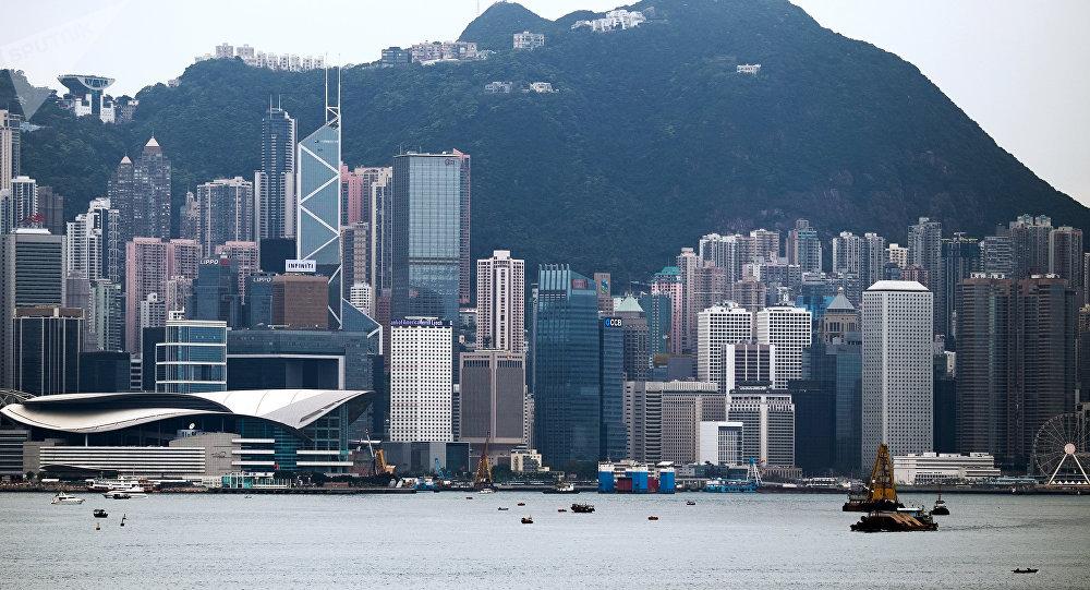 香港面臨的威脅:美國會撤銷其特殊貿易地位?
