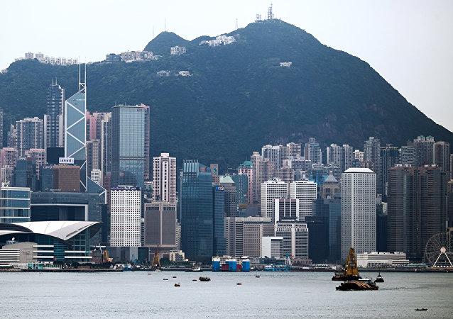 其它國家無權假借《中英聯合聲明》干涉香港事務