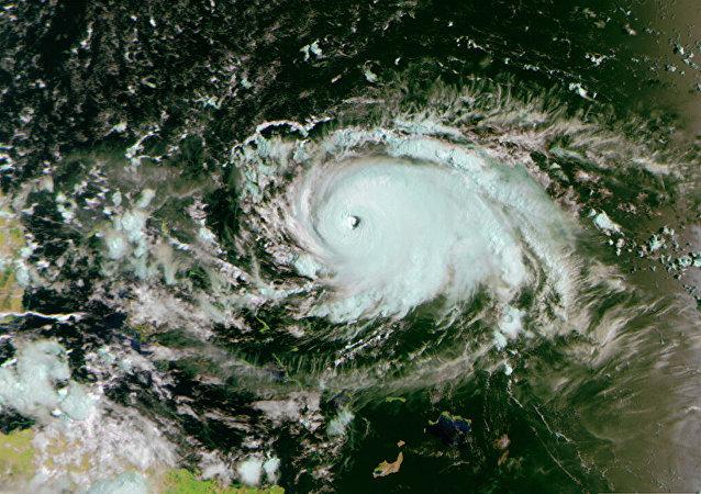 「多利安」颶風