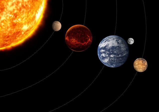 物理學家發現了宇宙膨脹的秘密