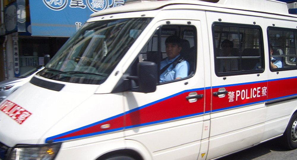 廣東省警方