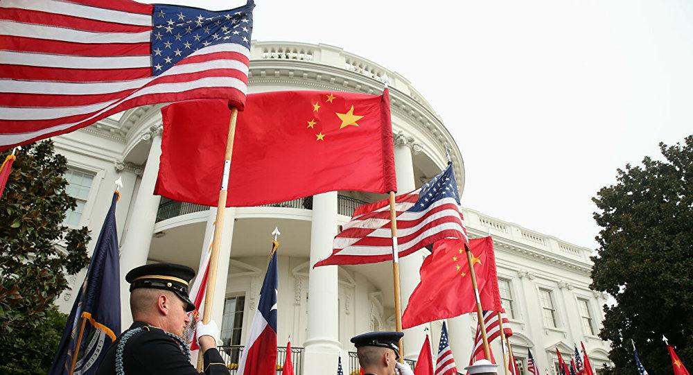 「第一階段」:中美將結束戰爭?