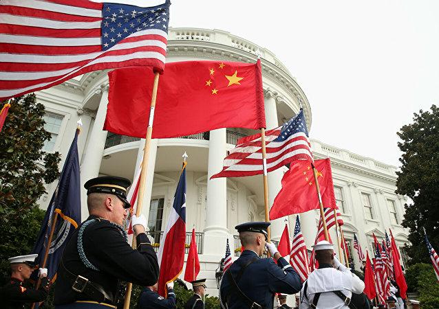 外媒:第一階段協議有利於中美兩國