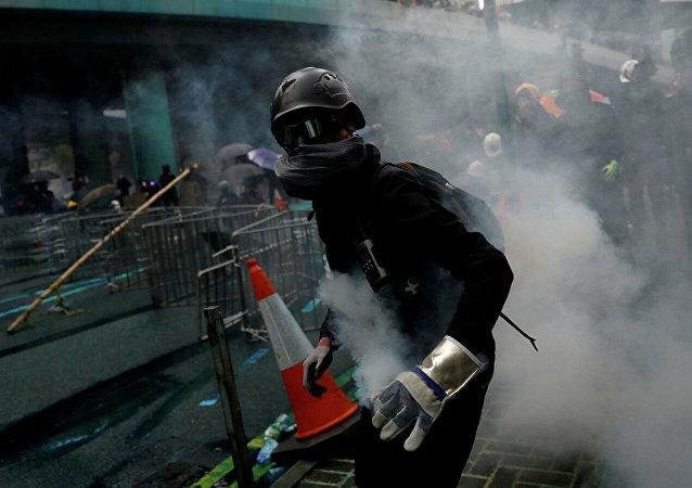 香港(資料圖片)