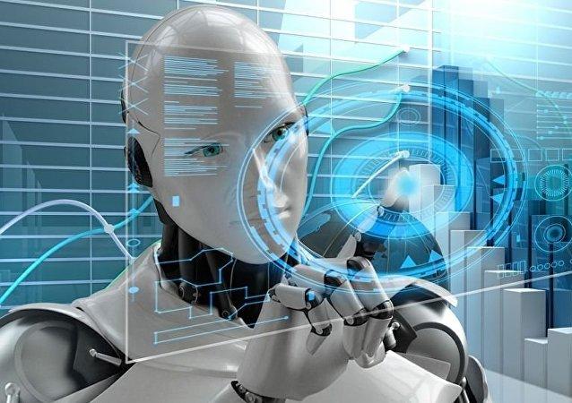 報告:中國或在人工智能領域超越美國