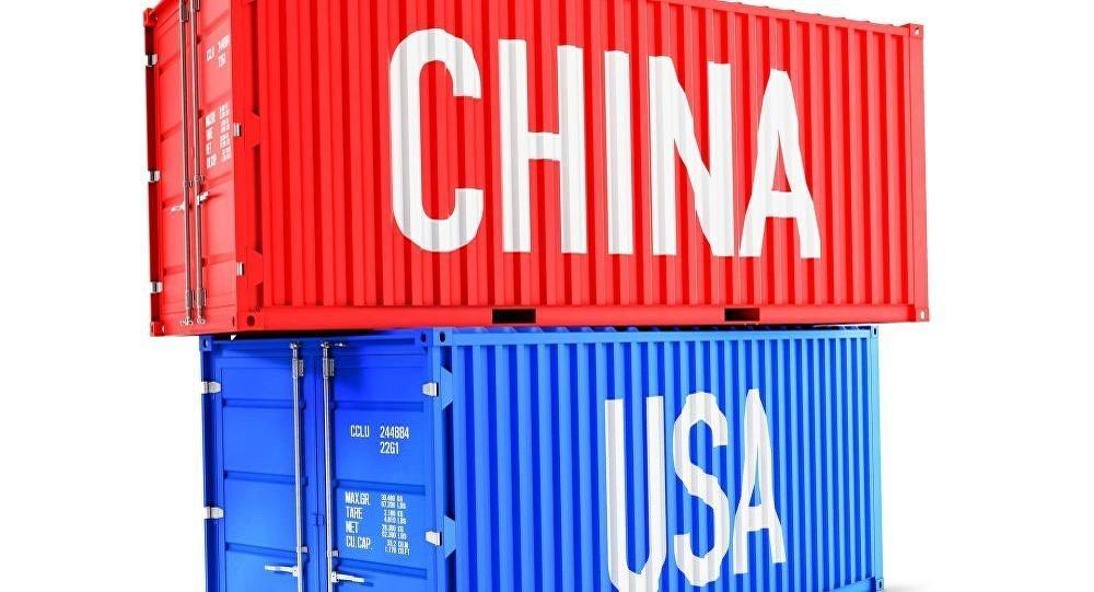 中美貿易戰對中國影響不大