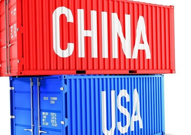 專家:中美貿易戰將長期化 誰也不想甘拜下風