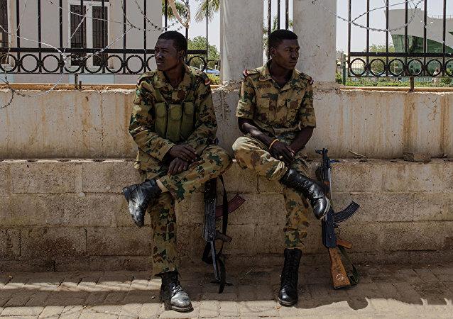 喀土穆(蘇丹首都, 省會)