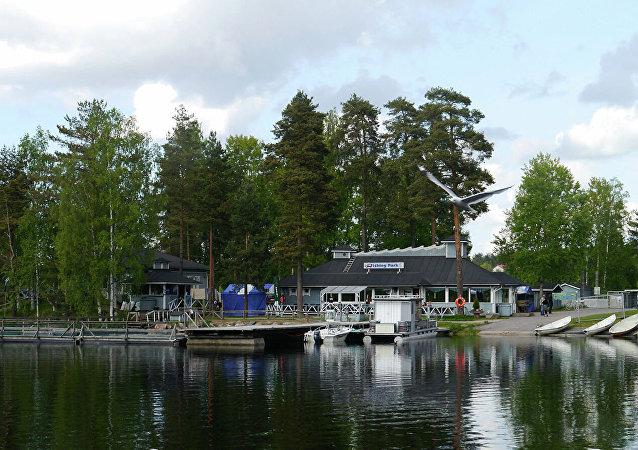 芬蘭被評為世界最佳生態旅遊國家