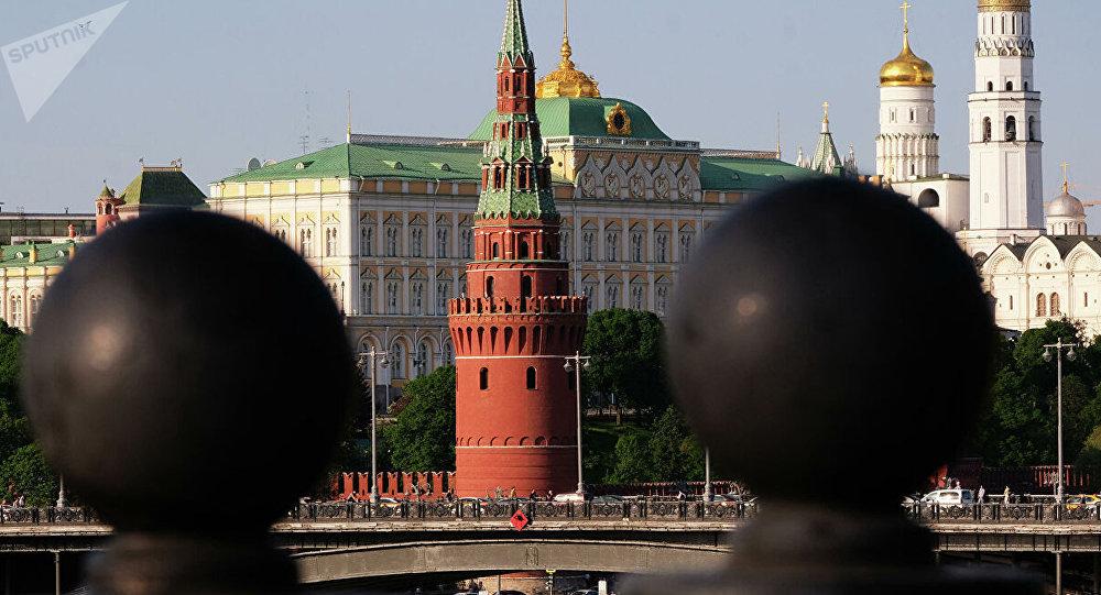 俄羅斯克里姆林宮