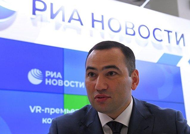 阿斯蘭·卡努科耶夫