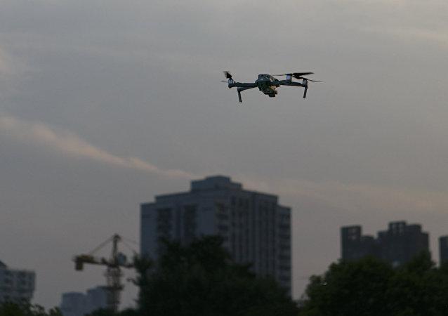 專家解釋在何種條件下無人機將在戰場上佔主導地位