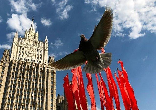 俄外交部消息人士:售土S-400系統不是為了破壞北約安全