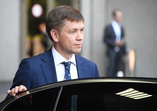 康斯坦丁·諾斯科夫