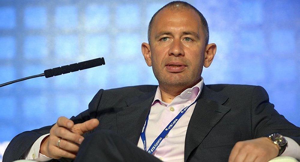 米哈伊爾·沙莫林