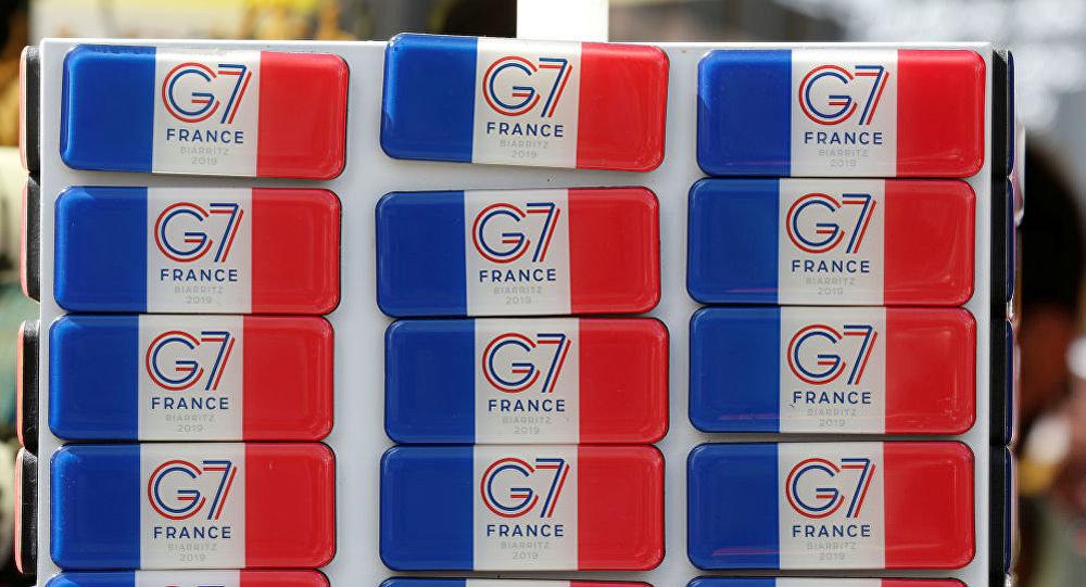 普京認為土耳其和中印一起加入類似G7的集團是合適的