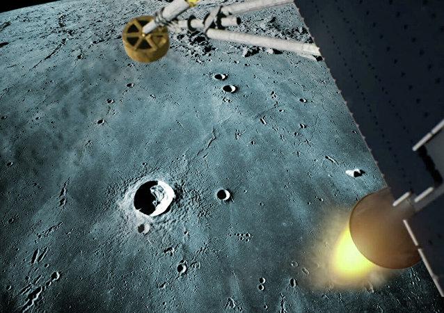 「月船2號」