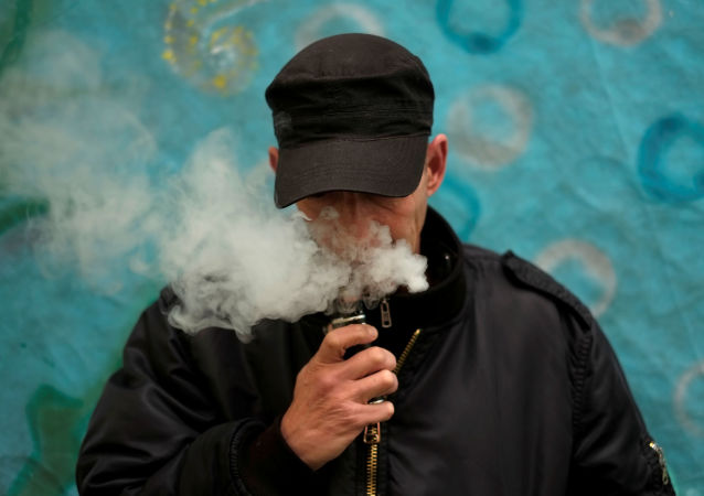 墨西哥衛生部:吸煙與COVID-19感染引起的併發症有關係