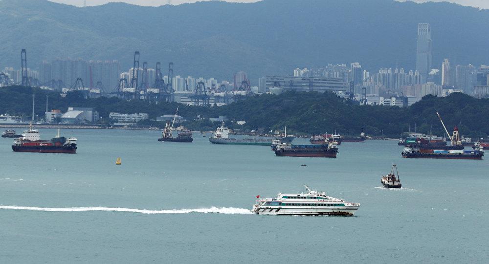 違反國安法的書籍將被在香港中小學內停用和沒收