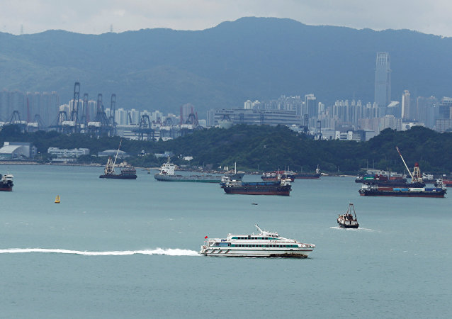 中方敦促澳方立即停止干涉香港事務和中國內政