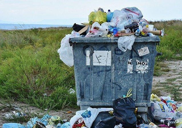 荷蘭科學家首次查明食物浪費與居民收入的關係