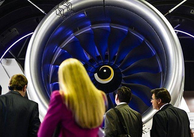 俄國家技術集團將在2021年莫斯科航展上展示一款新型飛機