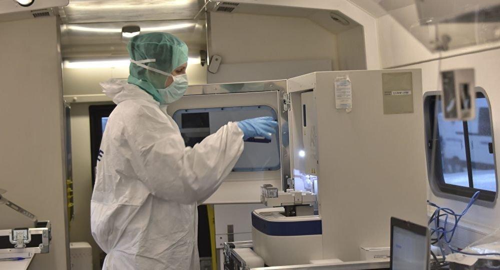 媒體:美國制藥公司啓動「曼哈頓計劃」研制冠狀病毒疫苗
