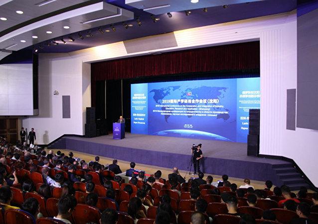 俄駐瀋陽副總領事:俄中在教育領域共開展約900項首創項目