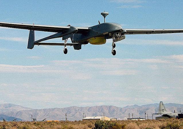 以色列的無人機