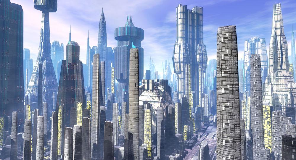 專家:新冠肺炎定義未來城市生活方式
